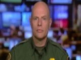CBP Official On 'incremental Build' Of National Guard