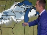 Central US Hit By Strong Spring Storms
