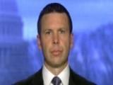 CBP Commissioner Talks Immigration Enforcement Efforts