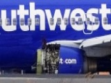 Control Tower Audio Of Emergency Aboard Southwest Flight