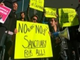 Clear Split Developing In California Over Sanctuary Laws