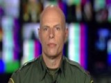 CBP Official On California's Limitations On National Guard