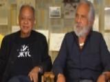 Cheech And Chong Celebrate Milestone