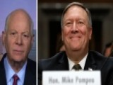 Cardin Shares Concerns About Pompeo Despite NKorea Progress