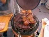 Chef George Duran Breaks Out The Grill To Welcome Spring