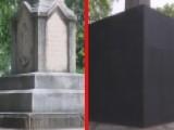 Confederate Monument Sparks Legal Dispute