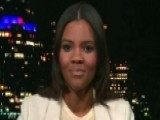 Candace Owens On Left's Attempts To Silence Conservatives