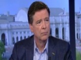 Comey On McCabe Firing, Page-Strzok Texts, Trump Meeting
