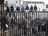 Caravan Reaches US-Mexico Border In California