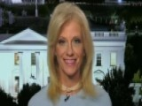 Conway On Iran Deal, White House Correspondents' Dinner