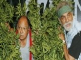 Cheech & Chong Reflect On Filming 'Up In Smoke'