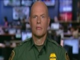 CBP Official On The Sharp Surge Of Illegal Immigration