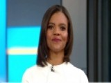 Candace Owens On Possible White House Race Relations Summit
