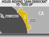 California GOP Have High Hopes For Democratic Washout
