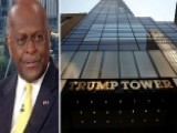 Cain: Trump Tower Meeting Is Another Big Nothing Burger