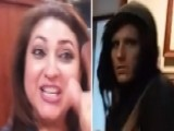 Congressional Candidate Films Transgender Woman In Bathroom