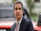Cohen Shoots Down Report That Business Partner 'flipped'