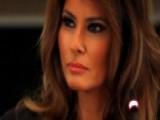 Critics Attack Melania Trump's 'Be Best' Initiative