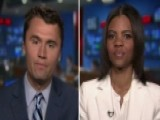 Charlie Kirk And Candace Owens Talk About The 'culture War'
