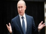 Critics Fear Readmitting Russia To G7 Rewards Bad Behavior