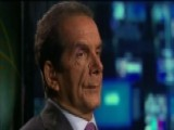 Charles Krauthammer Says His Cancer Has Returned