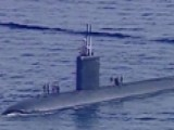 Chinese Hackers Steal Sensitive Data On Submarine Weaponry