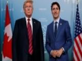 Canada Vows To Impose Retaliatory Tariffs On The US