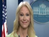 Conway On North Korea Summit, Trump's Tough Talk After G7