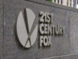Comcast Makes All-cash Bid For 21st Century Fox