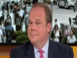 Chris Stirewalt: FBI Not Respecting System, Rule Of Law