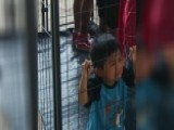 Caged Kid In Viral Photo Was Staged