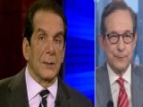 Chris Wallace: Death Of Krauthammer Is A Loss For The Nation
