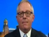 Caputo Responds To Claim He Misled Media About Meeting