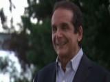Charles Krauthammer's Legacy