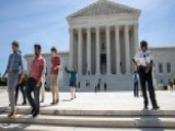 Critics Balk At Supreme Court Upholding Trump's Travel Ban