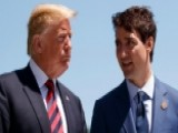 Canada Imposes New Tariffs On $12.6B Of US Goods