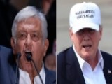 Can Trump Work With Newly Elected Mexican President Obrador?