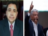 Cuellar On US-Mexico Relations In Wake Of Obrador Win