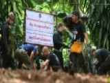 Cave Rescue Expert On Challenges To Saving Thai Soccer Team