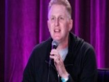 Comedian Michael Rapaport Jokes About Thai Cave Rescue