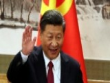 Congress Focuses On Threat Of China