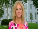 Conway: America Is Back, No Longer On An Apology Tour
