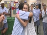 California Postal Worker Rescues Girl From Human Trafficking