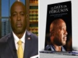 Captain Ron Johnson Talks Keeping The Peace In Ferguson