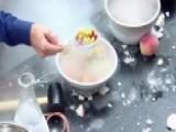 Cool Summer Science With Liquid Nitrogen