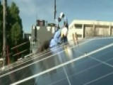 California Cooked Books To Sell Solar Panel Mandate