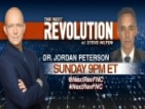 Coming Up On 'The Next Revolution': Jordan Peterson