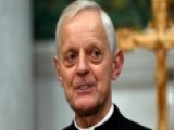Cardinal Wuerl Says He Won't Resign Following Abuse Report