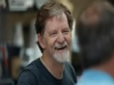 Colorado Baker Jack Phillips In Legal Battle Again
