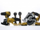 Cutting The Cord: Battery-operated Power Tools